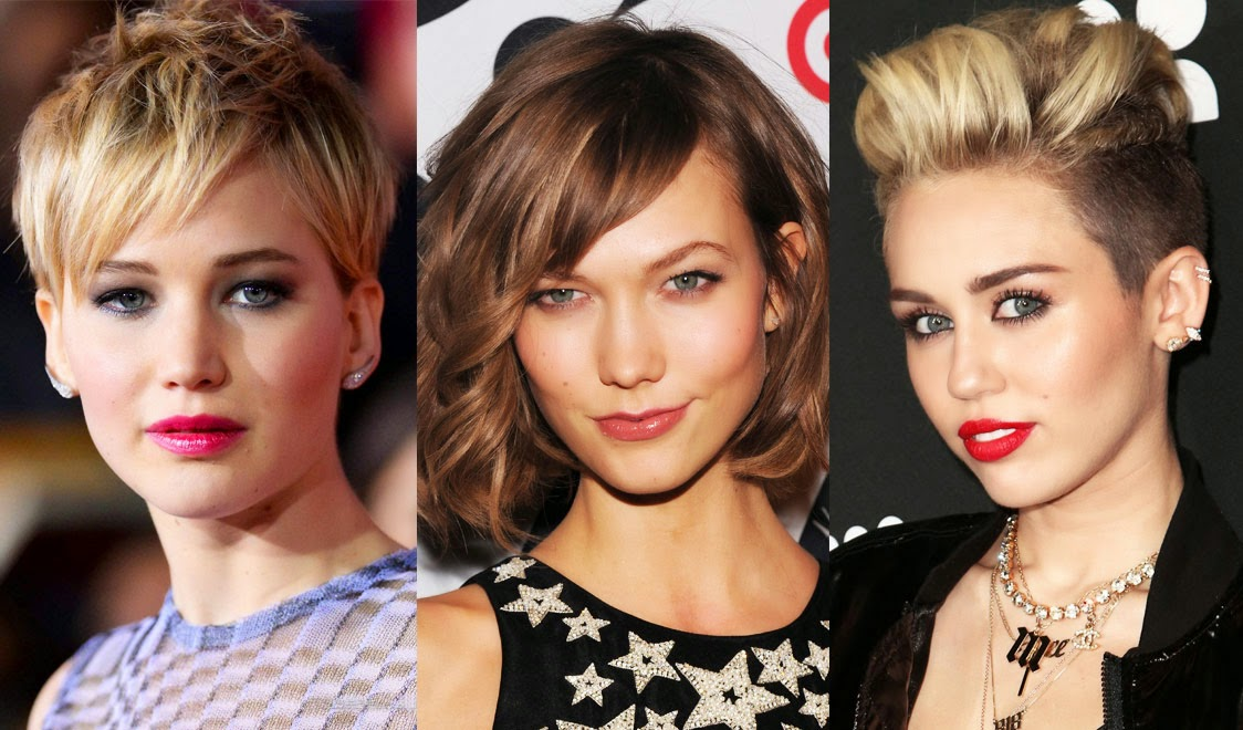 Thinking of getting a short haircut? Here's beauty hairstyles for 2014 to help you choose the best cut!. best short hairstyles for 2014 14 by http://riariaw.blogspot.com/.