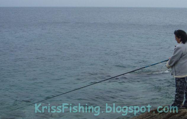 Морски риболов със сбирулино