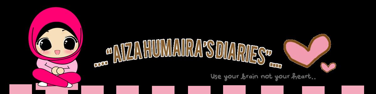 //Aiza Humaira