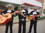 Mariachi Nuevo Jalisco