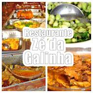 Restaurante Zé da Galinha