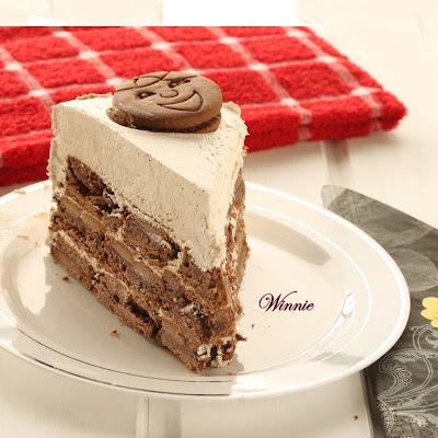 food oreo cake