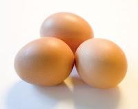 ovo melhora a saúde