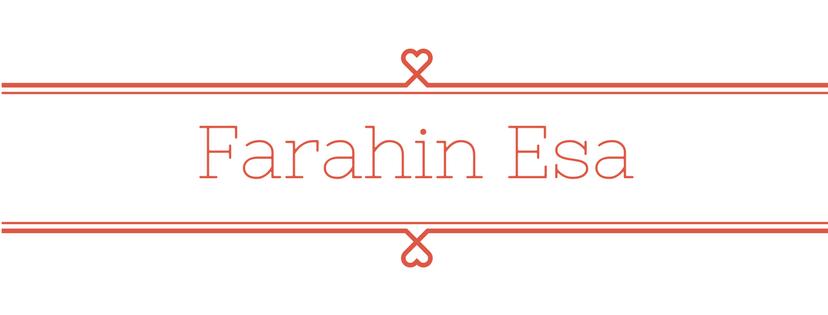 Farahin.