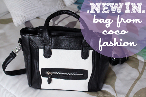 New bag from Coco Fashion