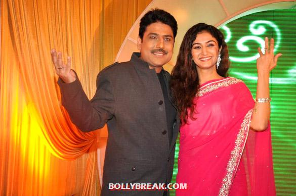 Shailesh Lodha - (4) - SAB TV launches 'Waah Waah Kya Baat Hai' show