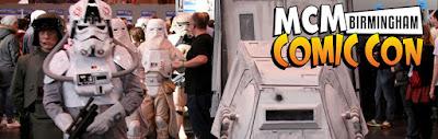MCM Comiccon