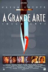 Baixar Filme A Grande Arte (Nacional)