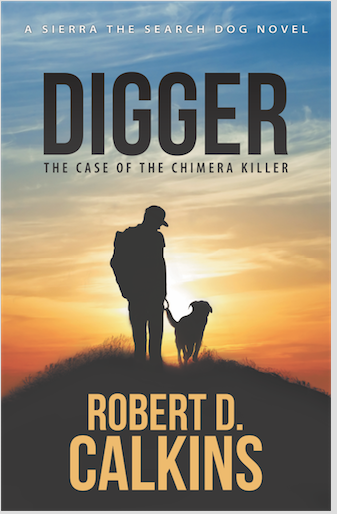 Digger: Sierra and the Case of the Chimera Killer
