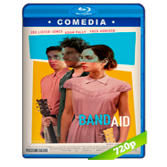 Band Aid (2017) BRRip 720p Audio Dual Latino-Ingles