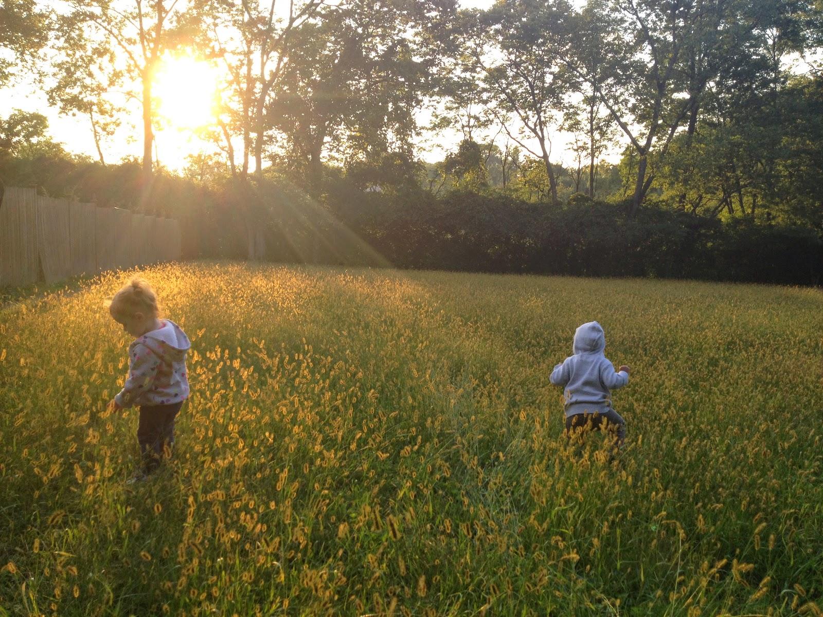Golden Skies: 09.14