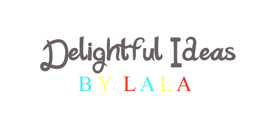 Delightful Ideas By lala