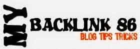 MY BACKLINK 86