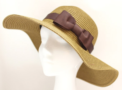 2016 - Coleccion Sombrero Casual 13