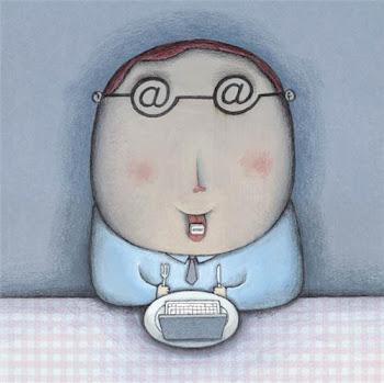 La poesia infantil y juvenil en internet