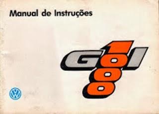 MANUAL GOL 1000