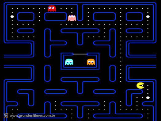 Pac-Man - Arcade de 1980