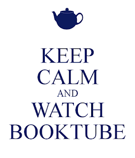 Keep Calm and Watch Booktubes