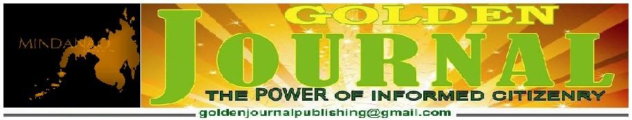 Golden Journal