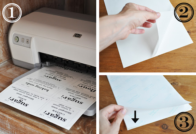 How to make your own decals!