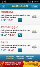 meteo life weather forecast app