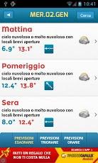 meteo life weather forecast app