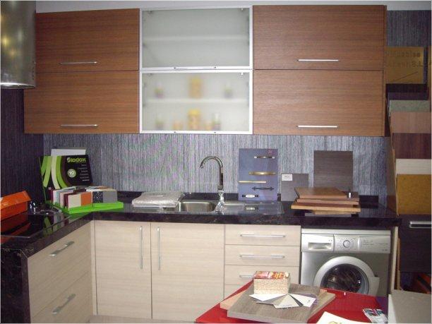 Nuevas cocinas mes de febrero muebles anser muebles - Fabrica de muebles en madrid ...