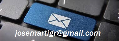 email  επικοινωνίας