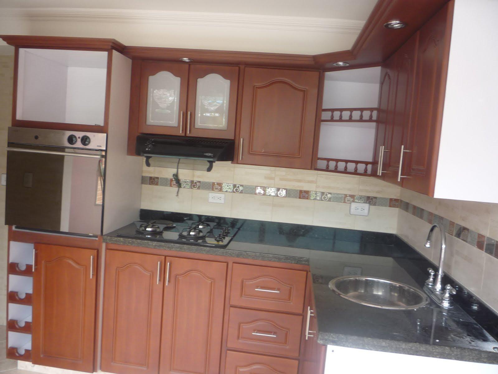 Aceros y muebles dise o calidad y buenos precios for Diseno banos y cocinas