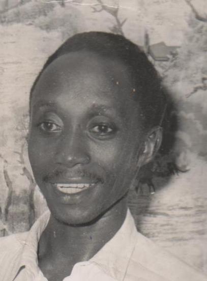 Idrissa Abdallah Majura