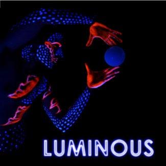 adelaide fringe: luminous