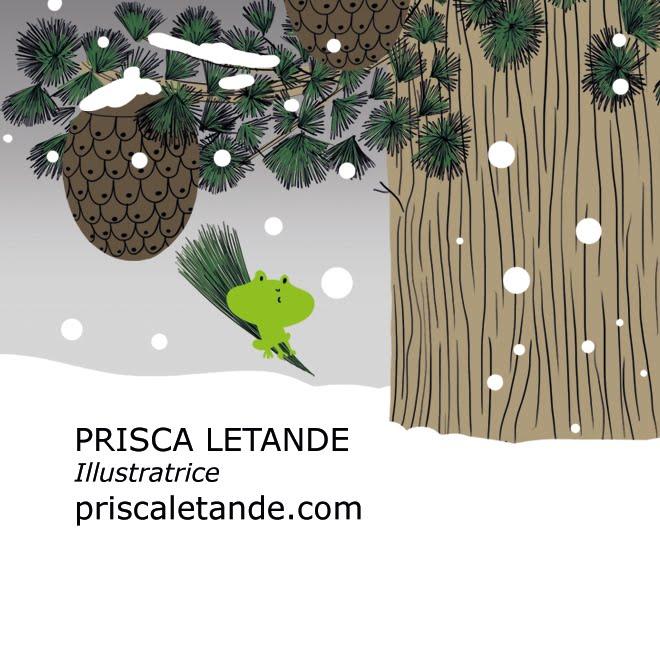 Prisca Le Tande