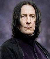 Prof. Snape