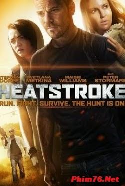 Nắng Sa Mạc|| Heatstroke