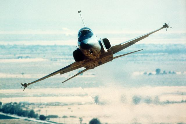 Northrop F-20 Tigershark  Tactical fighter