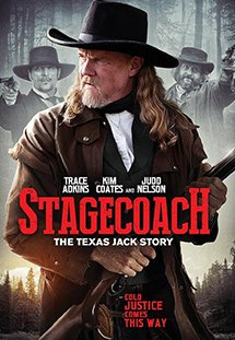 Viễn Tây Sinh Sát - Stagecoach: The Texas Jack Story