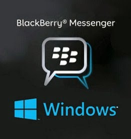 BBM di Windows Phone Sudah Full Version