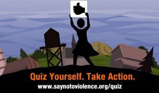 TEST: ¿Cuánto sabes de violencia contra las mujeres?
