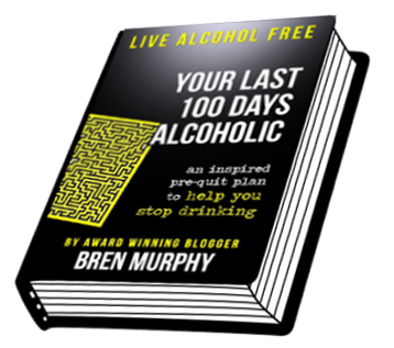 Live Alcohol Free Ebook