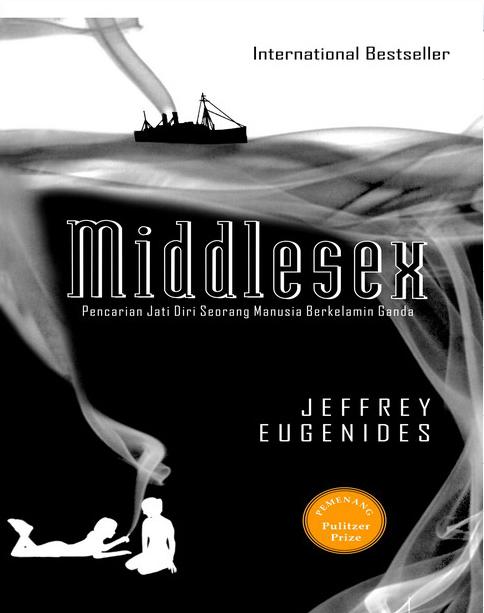 Download Novel Gratis Middlesex, Pencarian Jati Diri Seorang Manusia Berkelamin Ganda – Jeffrey Eugenides