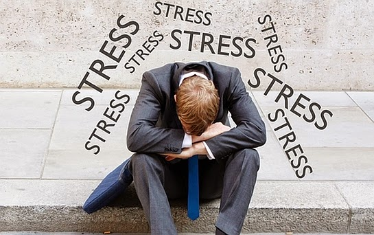 benefits of stress, stress appeared to have benefits, it turns out there is also stress the benefits