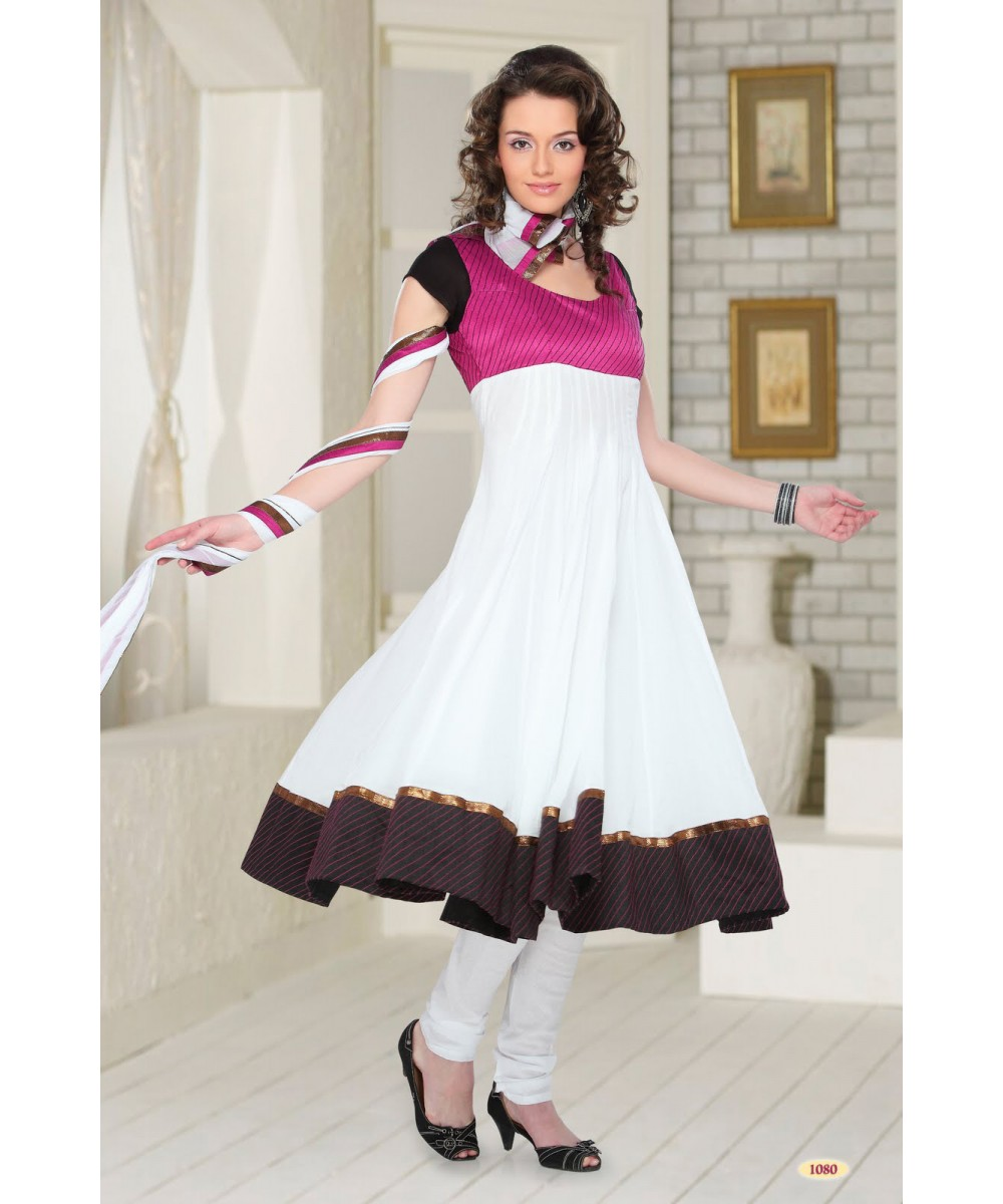 Latest Fashion New Designer Frocks 2012 For Ladies Frocks Women Frocks
