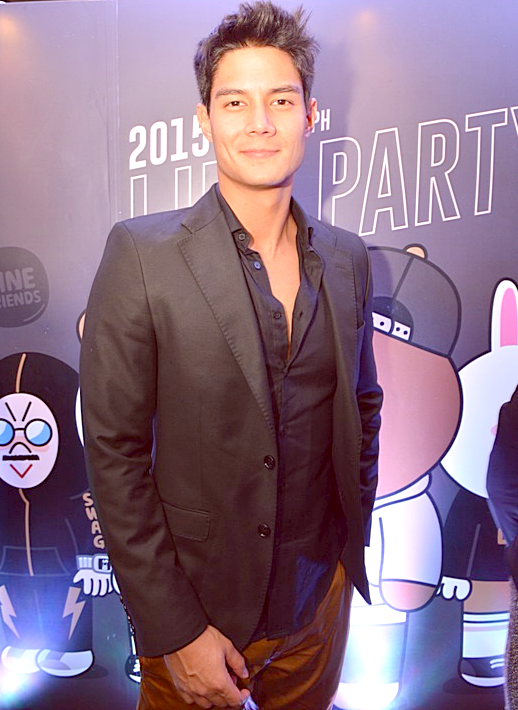 LINE Messaging, Line Philippines, Daniel Matsunaga