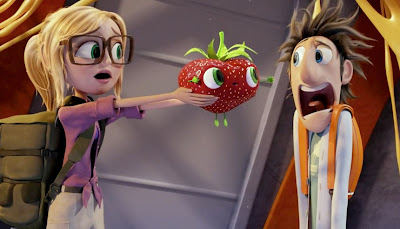 Box Office Cloudy With a Chance of Meatballs 2