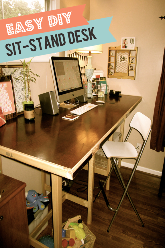 Mostaza Seed The Benefits Of Standing Desks Pt 2 My