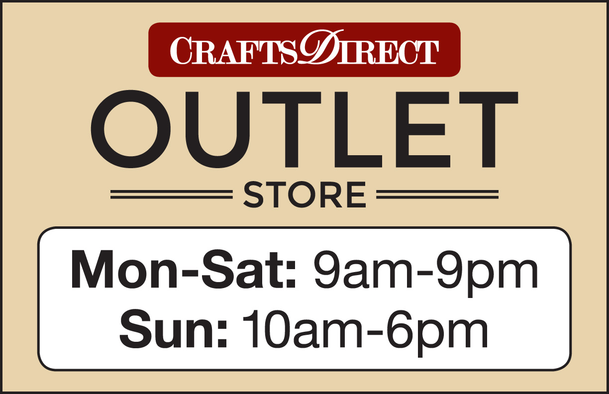 Crafts Direct, Waite Park MN Opening hours. Crafts Direct is currently CLOSED as the present time falls outside of the opening hours below. No reviews nor any photos posted yet - be the first to post!