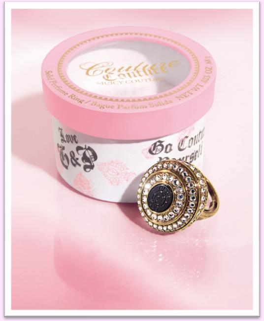 Sorteo Juicy Couture en Beautyvictim!