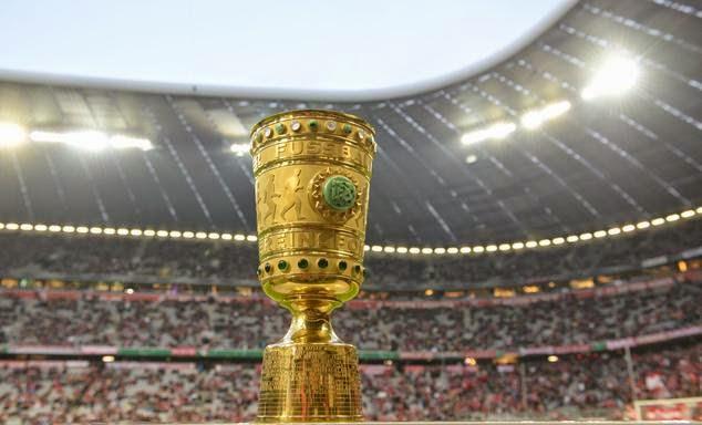 FC St. Pauli irá enfrentar o Borussia pela 2ª rodada da DFB Pokal