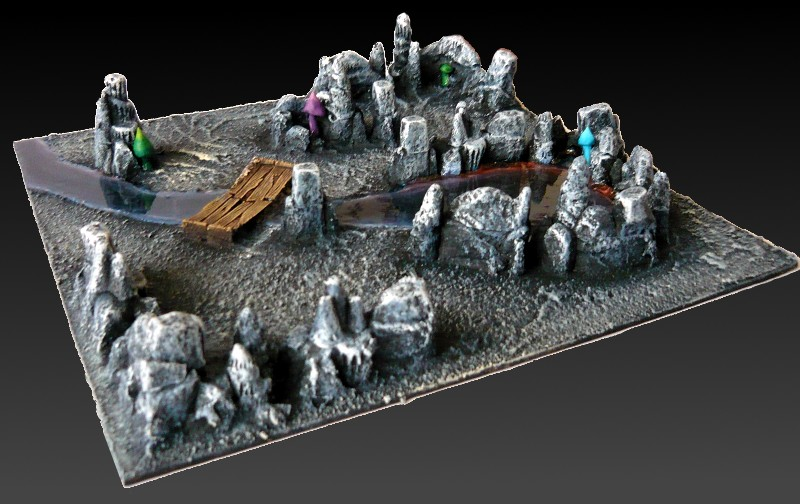 Skavenblight's Underground Scenery - Page 2 05-jaskinia_z_zrodlem4