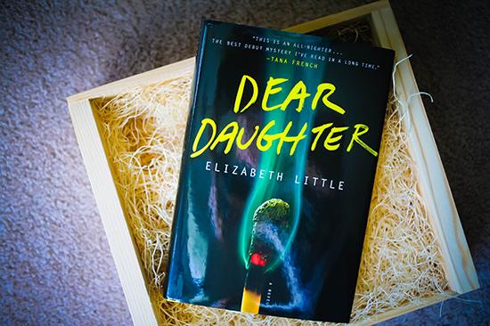 dear daughter little elizabeth